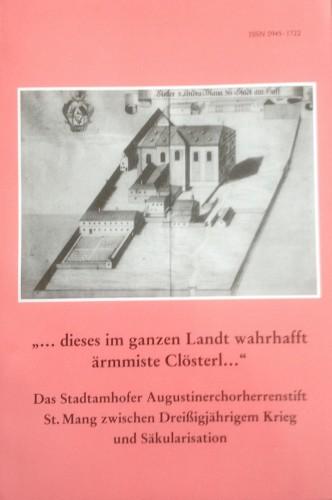 Schrüfer, St. Mang